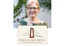 Paula van Buul