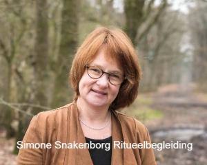 Simone Snakenborg