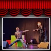 Improvisatie theater Markering Ontbreekt